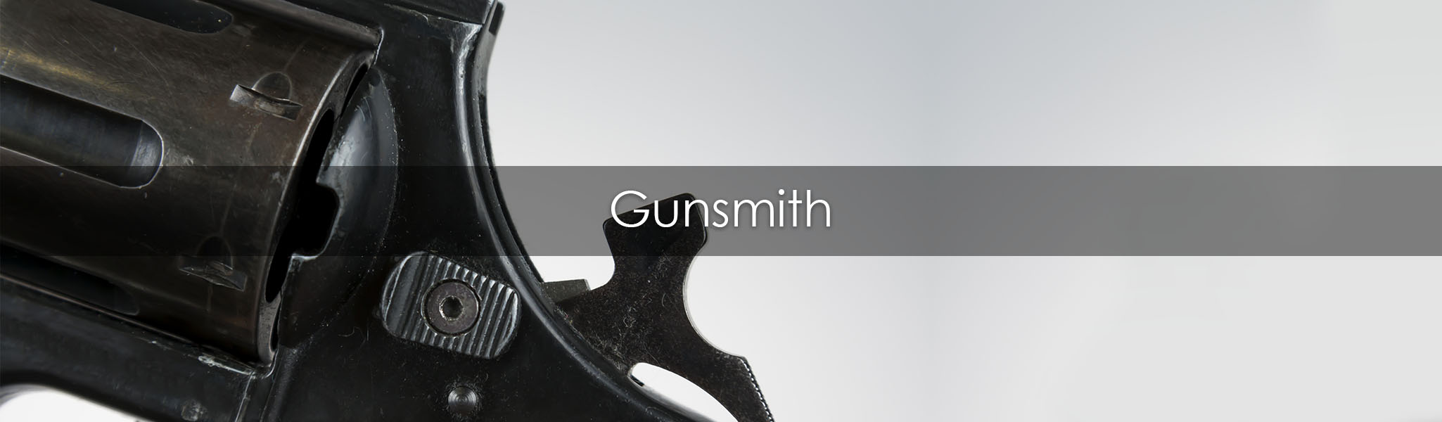 Gunsmith - 2050x600 interior sliders