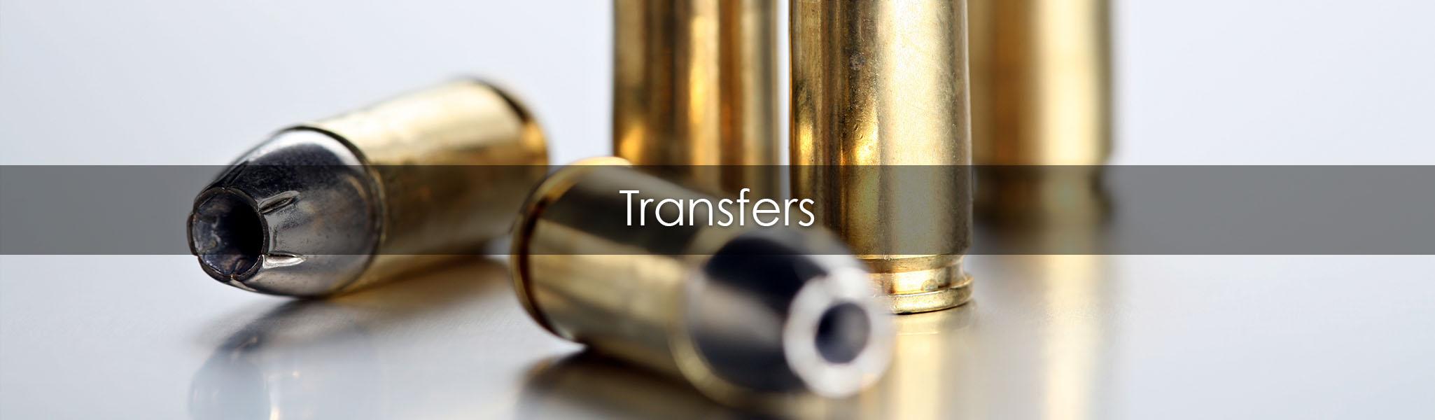Transfers - 2050x600 interior sliders